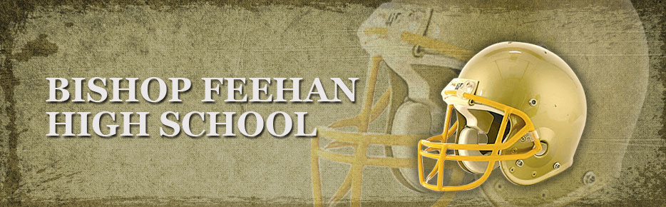 Bishop Feehan Logo